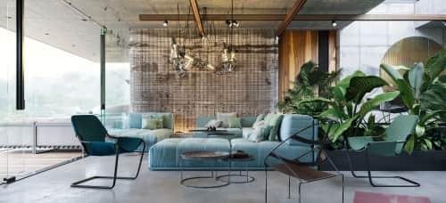 formafatal - Architecture and Interior Design