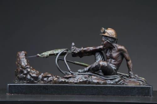 Barry Jackson Artist - Public Sculptures and Sculptures