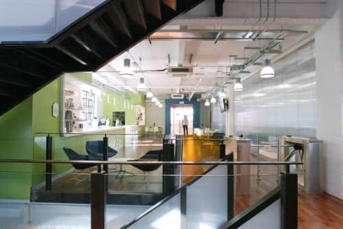 KNOF design - Interior Design and Renovation