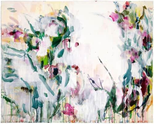 Caroline Wright - Paintings and Art
