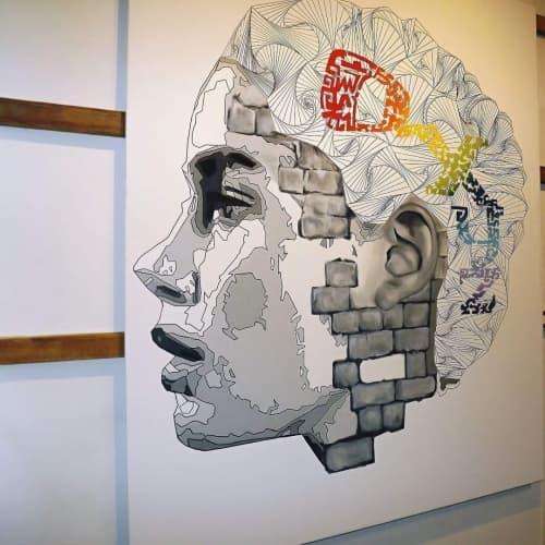_OxyZ_86 - Street Murals and Public Art