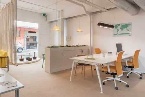 DAM - Furniture and Interior Design