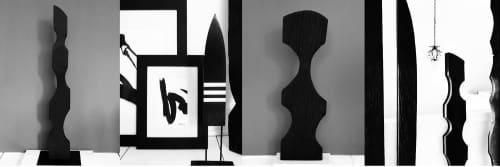 Neshka Krusche - Art and Public Sculptures