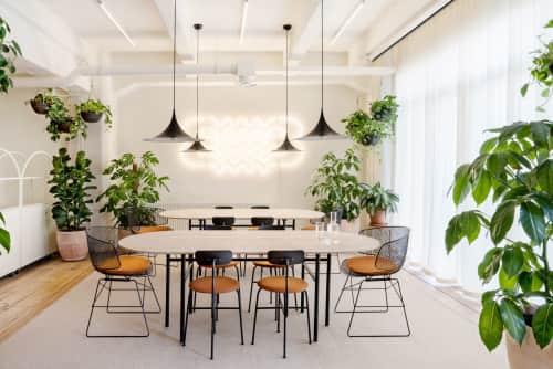 Familien Kvistad - Interior Design and Rugs