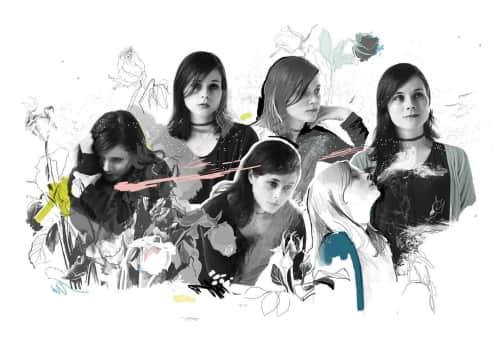 Romina Rosa - Murals and Art