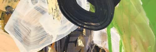 Nino Yuniardi - Paintings and Art