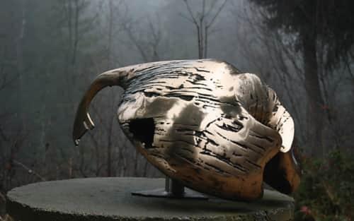 Jock Hildebrand - Public Sculptures and Public Art