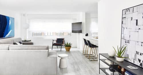 Tina Ramchandani Creative - Interior Design and Renovation