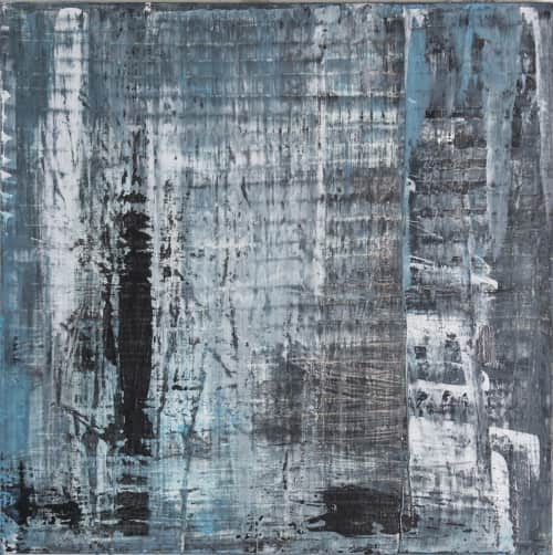 Lucy Wellborn Art - Paintings and Art