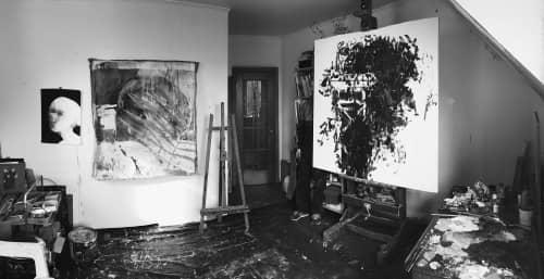 Glib Franko - Paintings and Art