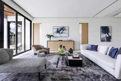 TAMARA FELDMAN DESIGN - Interior Design and Renovation