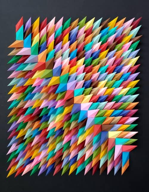 Zahra Ammar - Wall Hangings and Art