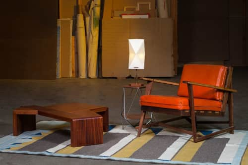 Taidgh O'Neill - Chairs and Furniture