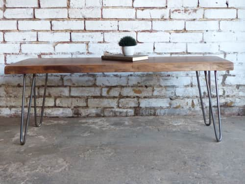 Caveman Build & Supply Co. - Tables and Furniture