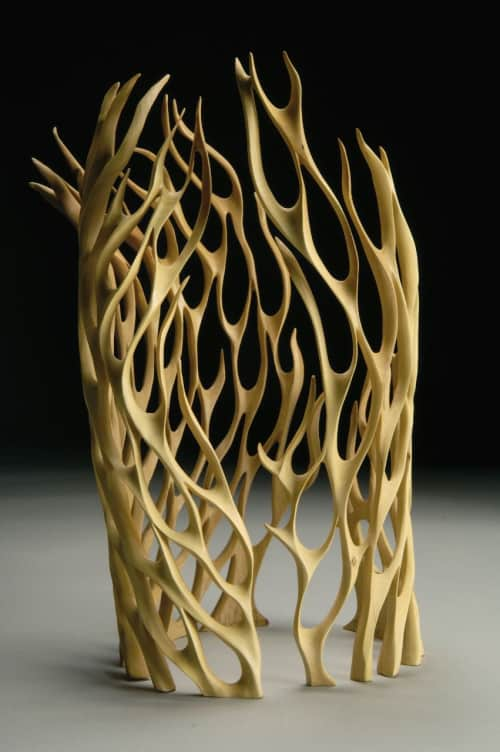 Neil Turner - Chairs and Sculptures
