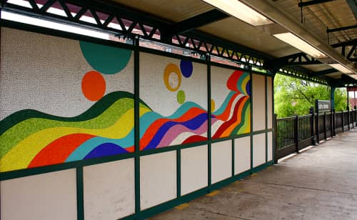 Soonae Tark - Art and Public Art