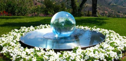 Allison Armour - Public Sculptures and Sculptures
