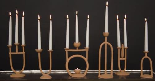 Whitney Sharpe of Latch Key - Art and Planters & Vases