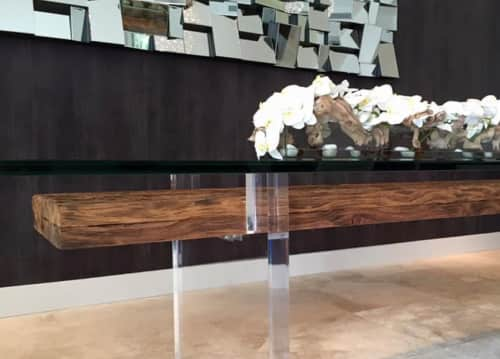 Gusto Design Collection - Tables and Furniture