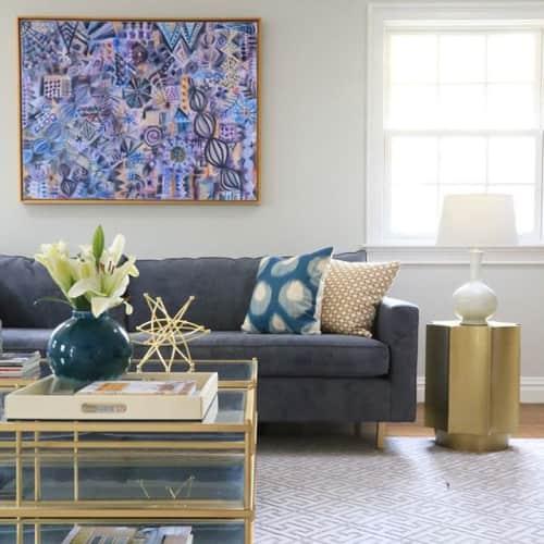 Jessie Rubin Studio - Paintings and Art