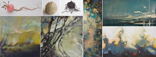 Tania Dibbs - Paintings and Art
