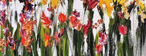 Rita Vilma - Paintings and Art