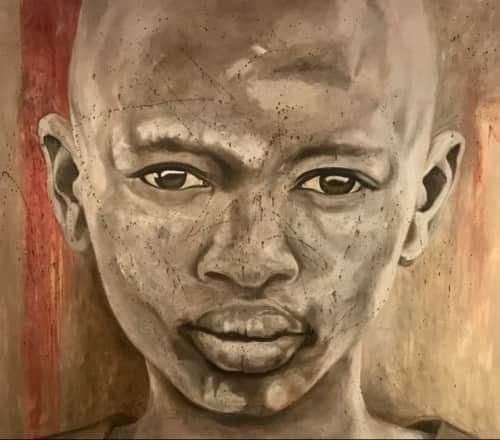 Susi Rood Art - Paintings and Art
