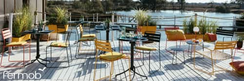 Fermob USA - Chairs and Tables