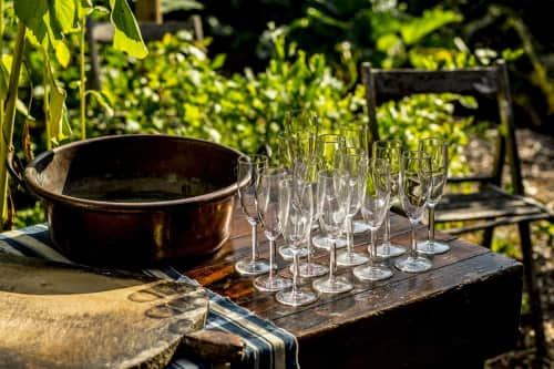 Karra Wise - Tableware and Planters & Vases