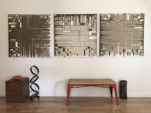 AMY TURNER STUDIO - Paintings and Art