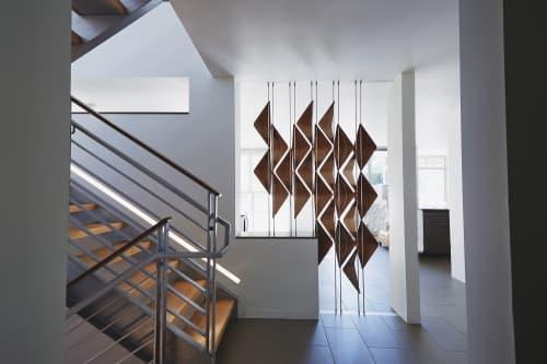 Elish Warlop Design Studio - Lighting and Art