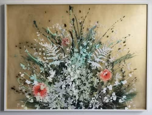 Cara Enteles Studio - Paintings and Art