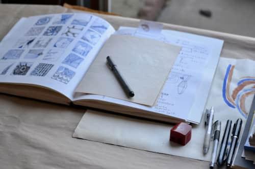 Misato Suzuki - Art and Renovation