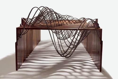 Adrien Segal - Art and Public Sculptures
