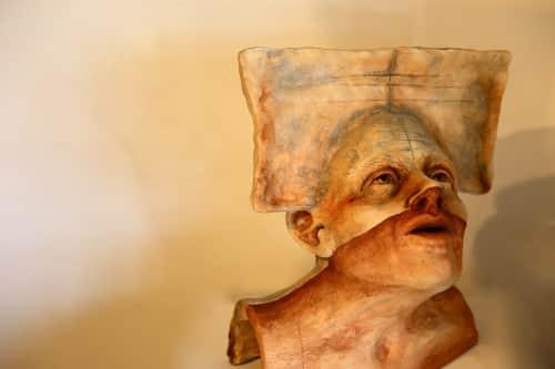 Cristina Sanchez - Art and Public Sculptures