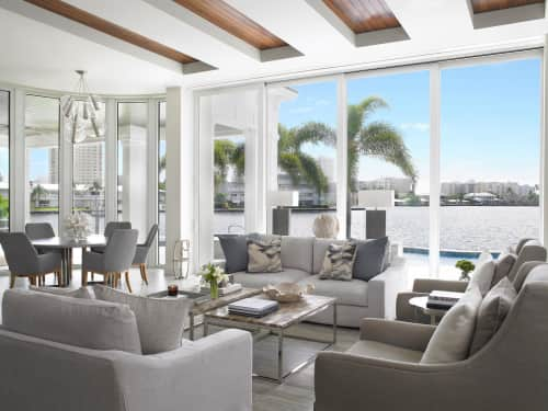 Jaime Blomquist Interiors - Interior Design and Renovation