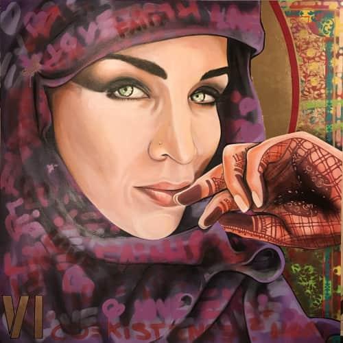 Albertus Joseph - Art and Street Murals