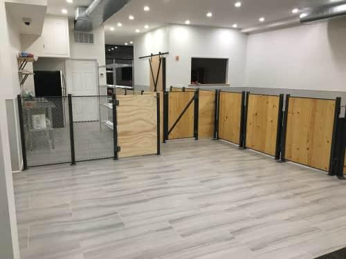 Bartels Carpentry Inc - Furniture