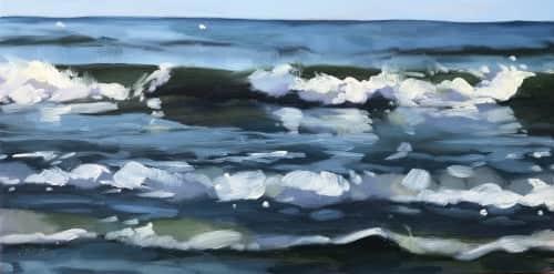Sharon Schock Art - Paintings and Art