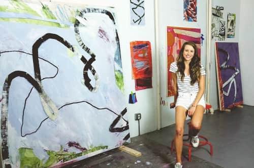 Taylor O. Thomas - Paintings and Art