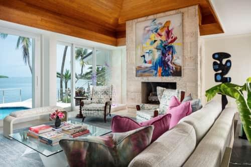 GIL WALSH INTERIORS - Interior Design and Renovation