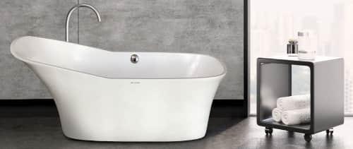 Igneous Bath - Water Fixtures