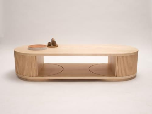 Cush Design Studio - Tables and Furniture