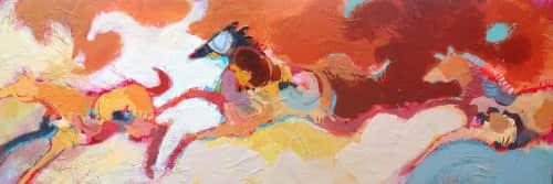 Shelli Walters Studio - Paintings and Art