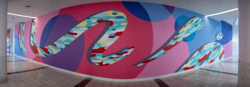 Hanna Lee Joshi - Murals and Art