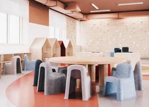 Sivak+Partners - Interior Design and Renovation