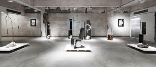 KAMP.studio - Interior Design and Chairs