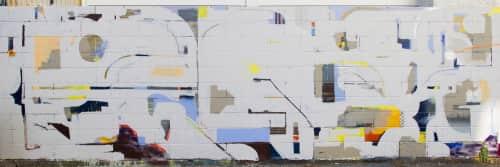 Nelio - Street Murals and Murals