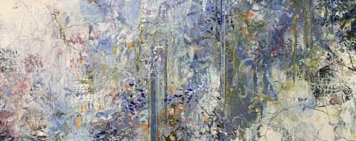 Stephanie Thwaites - Paintings and Art