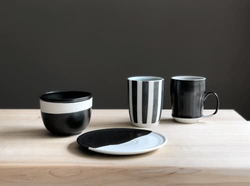 Stephanie McGeorge - Tableware and Planters & Vases